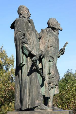 Johannes Kepler e Tycho Brahe marcaram a história da Física com suas descobertas a respeito do universo