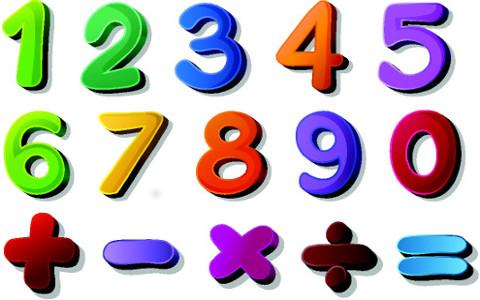 Conjuntos numéricos e suas operações