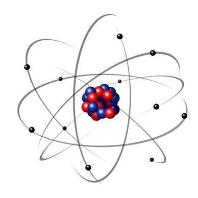 A força nuclear age no núcleo do átomo e garante sua estabilidade