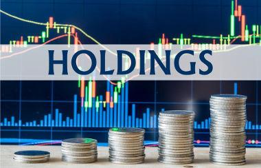 As holdings possuem um grande poder administrativo na economia internacional