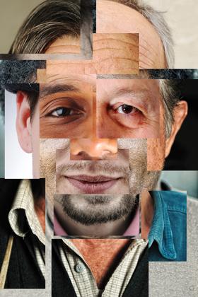 Nossa identidade cultural é construída a partir de nossa convivência com o outro