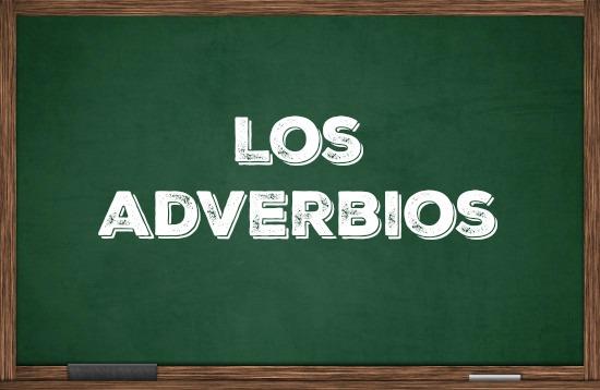 Os advérbios da língua espanhola são palavras invariáveis e que sintaticamente modificam outras classes de palavras