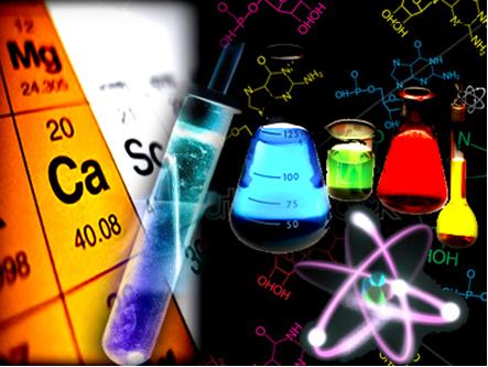 Para que o estudo da Química seja eficaz, é necessário saber primeiro alguns conceitos que essa disciplina estuda