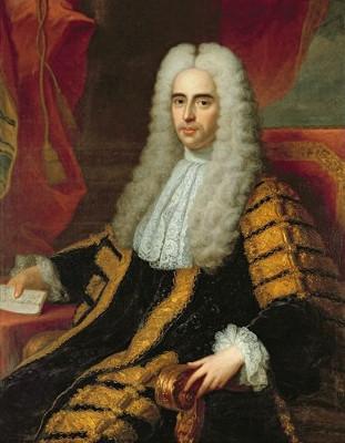 O diplomata inglês John Methuen foi o principal responsável pelos acordos firmados entre Portugal e Inglaterra em 1703