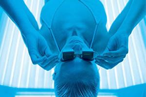 A radiação UV-B é prejudicial a saúde.