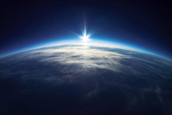 Em 500 a.C., os filósofos gregos já conheciam o real formato do planeta Terra