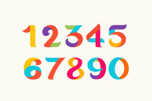 Algumas peculiaridades sobre os números mostram como a matemática pode ser divertida