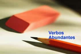 São verbos que apresentam mais de uma forma