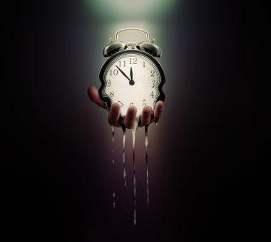 O tempo não é absoluto e pode ser marcado de formas diferentes a partir de um determinado referencial