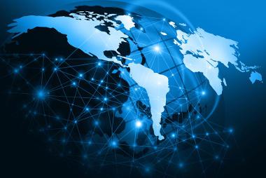 As atividades do geoprocessamento incluem a produção e o tratamento de mapas digitais