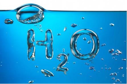 e90d19b1ba3 A água é uma substância única  em virtude da sua constituição química