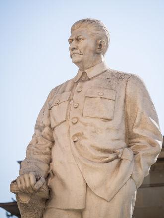 Josef Stalin foi um dos ditadores mais sanguinários da história humana