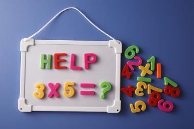 Realizamos o cálculo da multiplicação para  obter o seu produto, que é o termo desconhecido que devemos encontrar