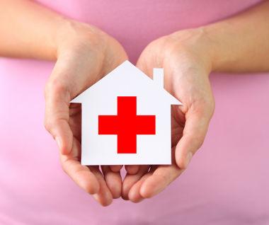 A Cruz Vermelha atua desde o ano de 1863