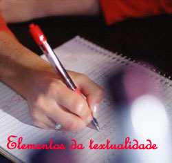 A escrita requer competências específicas, das quais precisamos usufruir