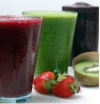 Como funciona a absorção de vitaminas?