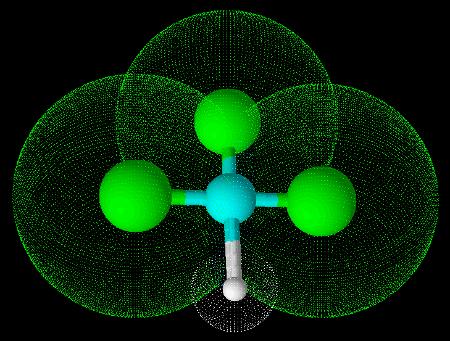 Tetracloreto de carbono é o nome usual do clorofórmio (solvente de verniz)