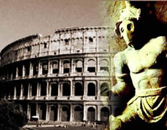 Os gladiadores romanos: exemplo das diferenças existentes entre a História e a representação.
