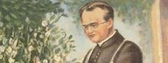 """Gregor Mendel; o """"pai"""" da Genética."""