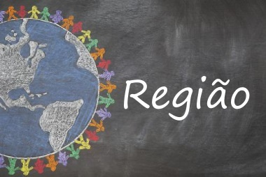 A região é um importante conceito para a Geografia