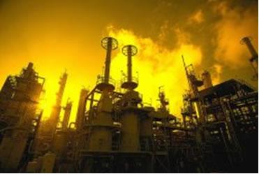 A indústria pertroquímica depende dos hidrocarbonetos