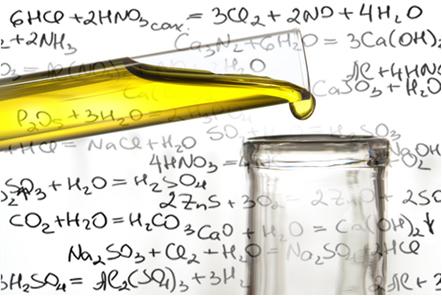 A fórmula molecular é muito importante para entendermos a composição das moléculas de cada composto e seus comportamentos