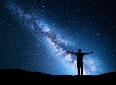 A Física desvenda alguns fatos curiosos sobre o universo