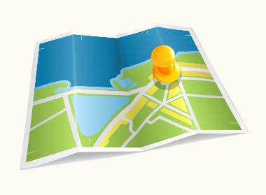 Importância dos mapas - Alunos Online