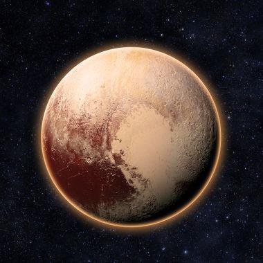 Plutão foi classificado em agosto de 2006 como um planeta anão