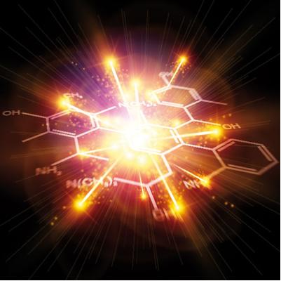 A conversão da energia química em outros tipos de energia está associada às energias das ligações químicas