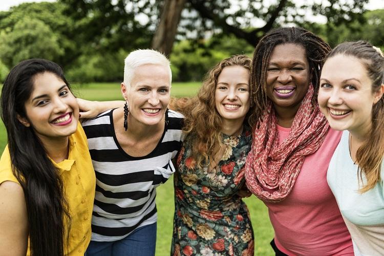 O Dia Internacional da Mulher é comemorado em 8 de março